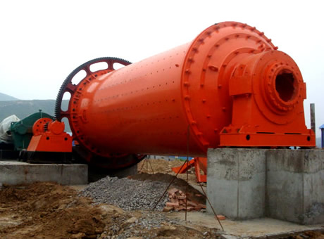 China Professional Ball Mill Manufacturer With Competitive