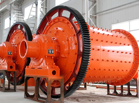 Ball Mill In Cement Production Plant