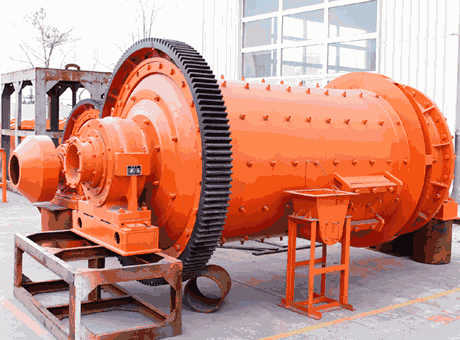 Ball Mills  Mineral Processing  Metallurgy