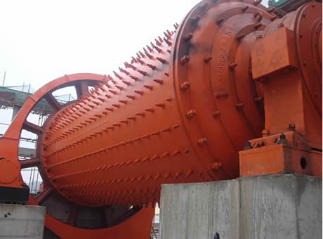 Classifier For Coal Mill