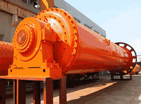 130 Ton Cement Grinding Mill