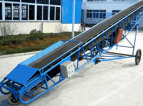 Conveyor Belt Selectiondesign For High Speed