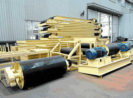 Belt Conveyor Contractor In Indonesia