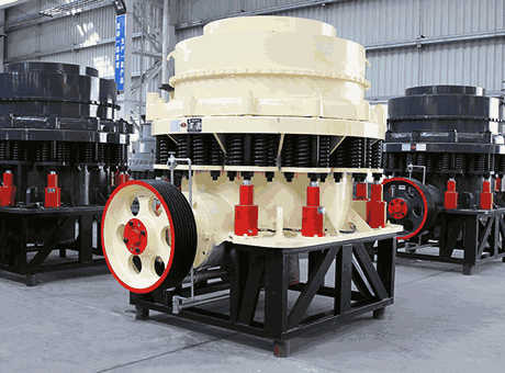 Sbm Cone Crusher Parts Pw3 Model