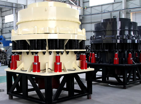 Cone Crusher Dingshengcone Crusher Direction
