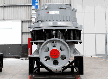 Cone Crusher American Dealer
