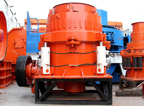 Py Cone Crusher Crushing Machine Suppliers