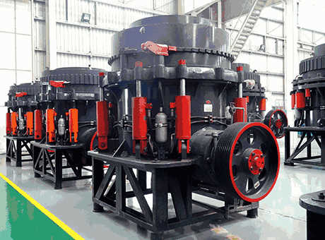 Hot Sale Popular Mining Stone Cone Crusher Price With