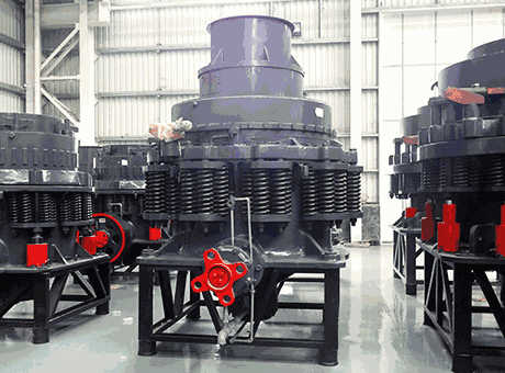 New Copper Mine Cone Crusher In Buchanan Liberia Africa