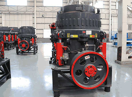 Jaw Crusher Vs Cone Crusher A Comparison