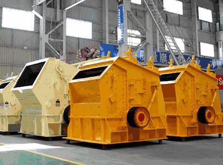 Used Por Le Crusher Plant Manufacturer