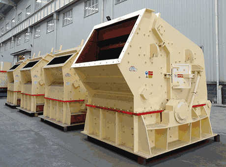 I44v3 Impact Crusher  Mccloskey International