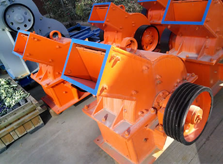 Stone Crushing Machine  Advantages Of Hammer Crusher