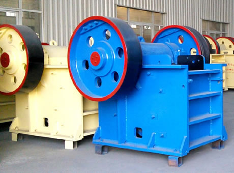 Crusher For Manganese Ore Beneficiation Plant In South