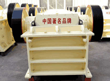 Indian Stone Crusher And Screeners