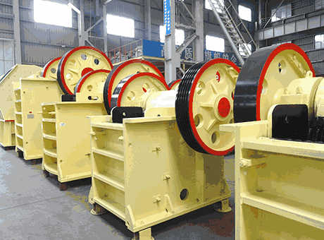 Second Hand Jaw Crusher For Sale