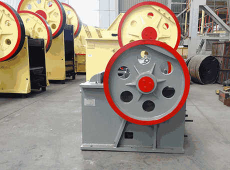 Crusher Equipment Weifang Ming Gao  Hard Pressed Caf