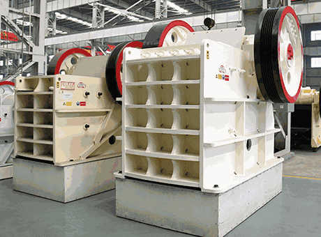Identifiion Of Crushing And Grinding Machines  Machine Mining