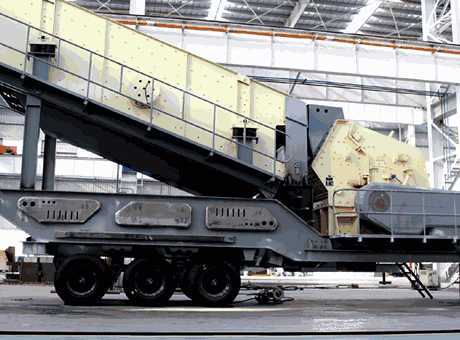 Mobile Tracked Stone Crushing Plant Manufacturers In China