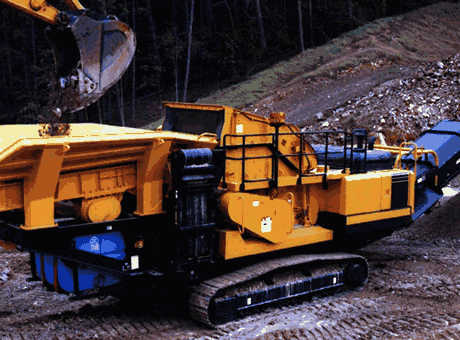 Diesel Portable Stone Crusher In Phillipines
