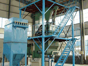 Phosphate Beneficiation Process