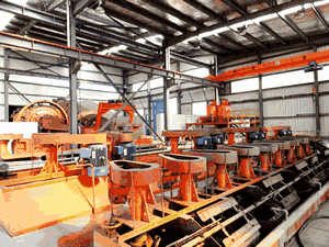 Copper Mining Equipment Copper Mining Equipment