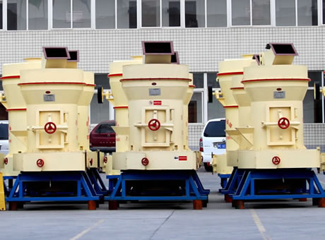 Used Grinding Equipment For Sale