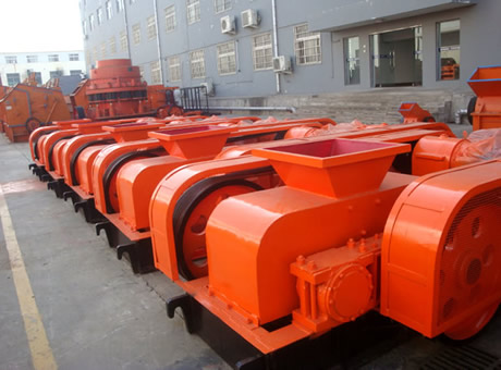 Roller Crusher Mechanism Stone Crusher Machine Russia