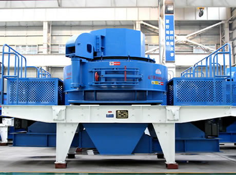 Manufactured Sand Sand Making Machines Manufacturer