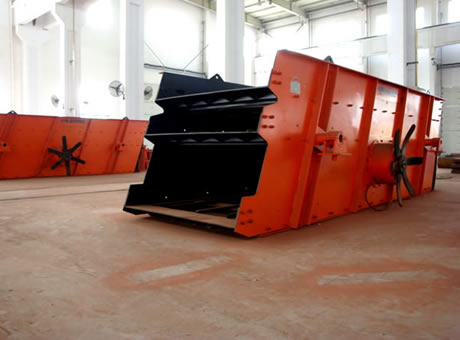 China Building Materials Linear Vibrating Screen Suppliers